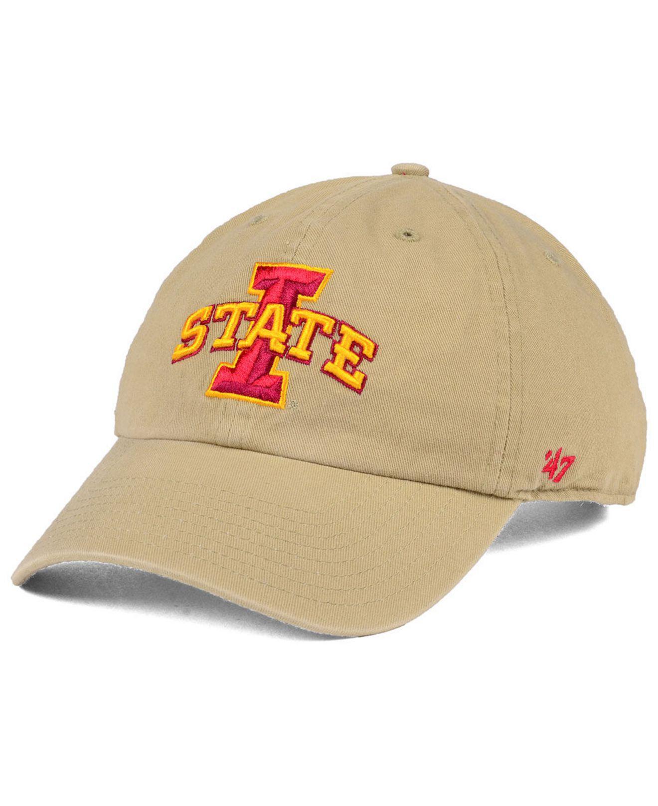 buy online 3c66a 3eefd 47 Brand. Men s Iowa State Cyclones ...