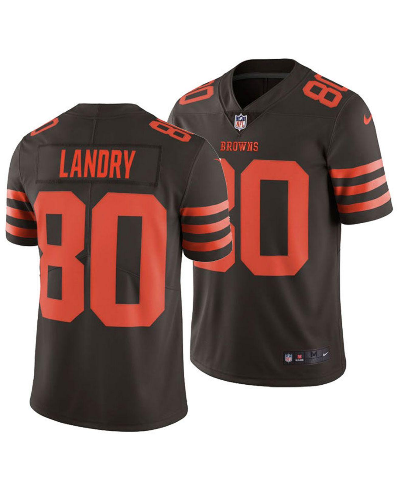 jarvis landry browns jersey