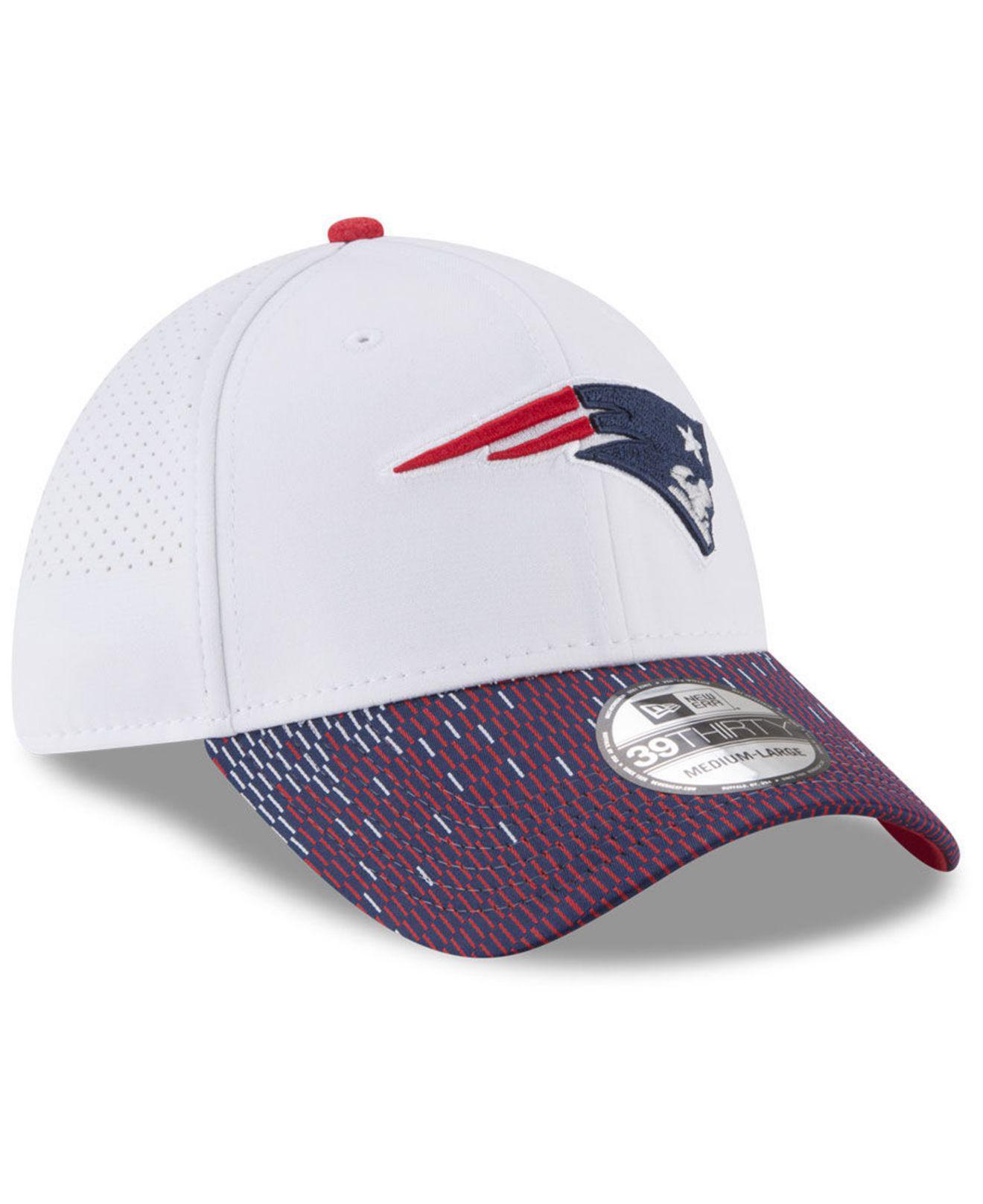 super popular db97a 82bde coupon code for philadelphia eagles new era nfl logo surge 39thirty cap  a3d67 00acd  good lyst ktz new england patriots equalizer 39thirty cap for  men 28c3f ...