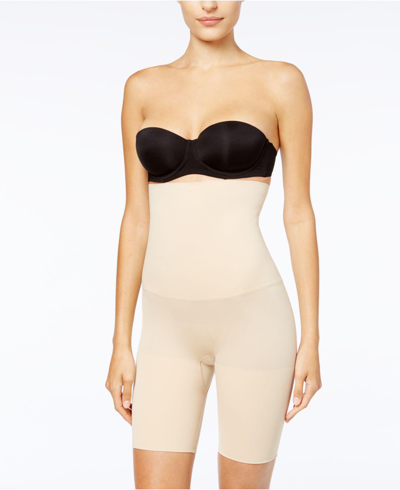 521220466e Maidenform. Women s Natural Ultra Tummy-control Seamless High Waist Thigh  Slimmer 12622