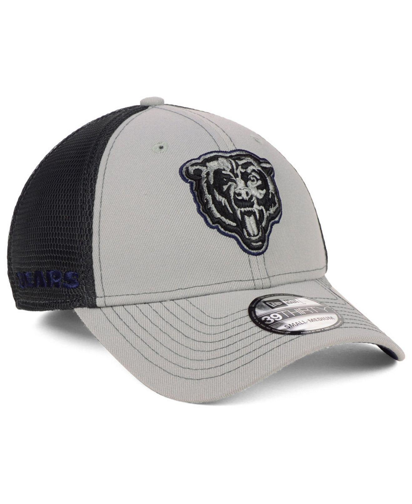 Chicago Bears Roster: Authentic Chicago Bears New Era Nfl Jr Team Classic