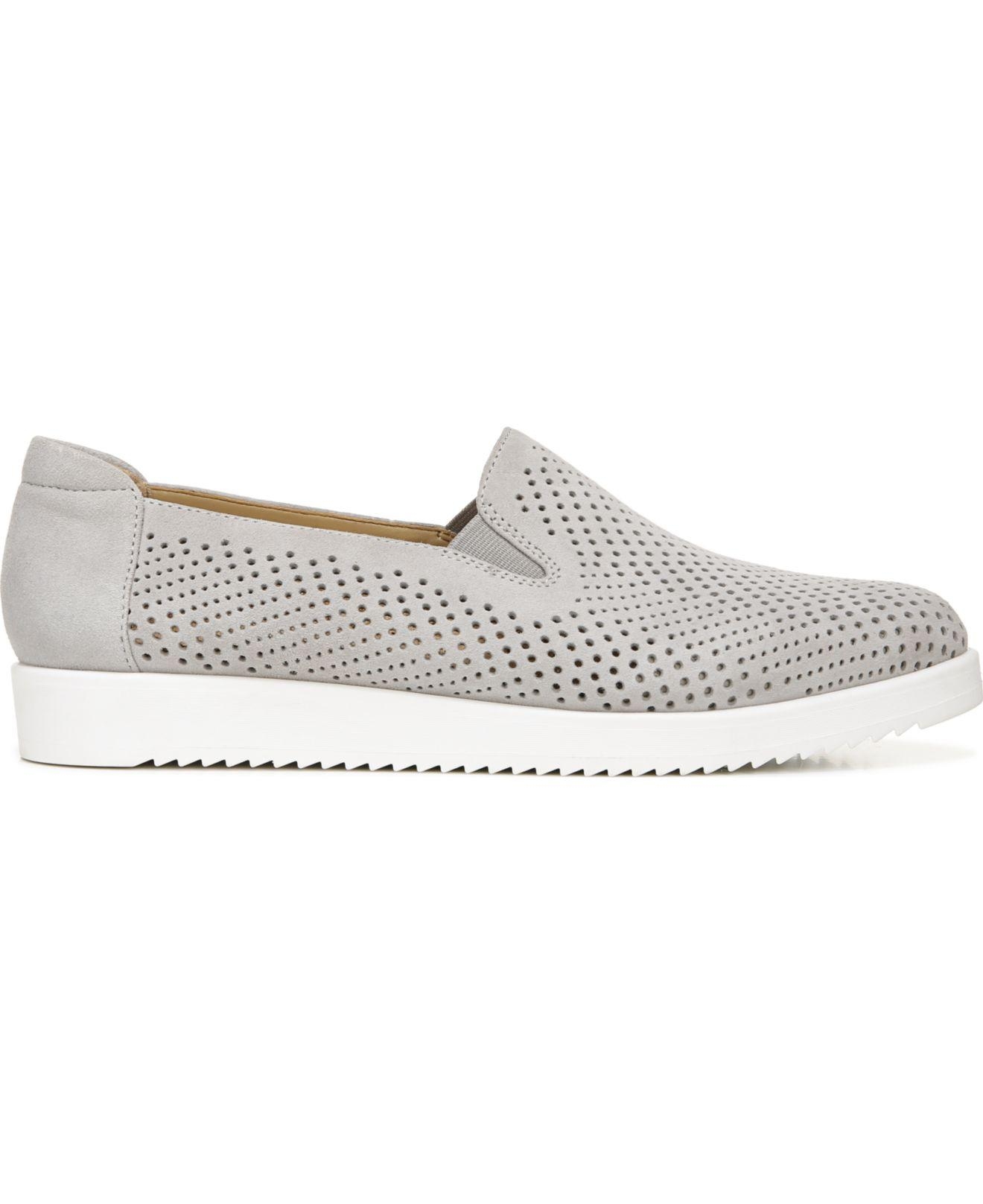 Naturalizer Womens Bonnie Slip-ons Loafer