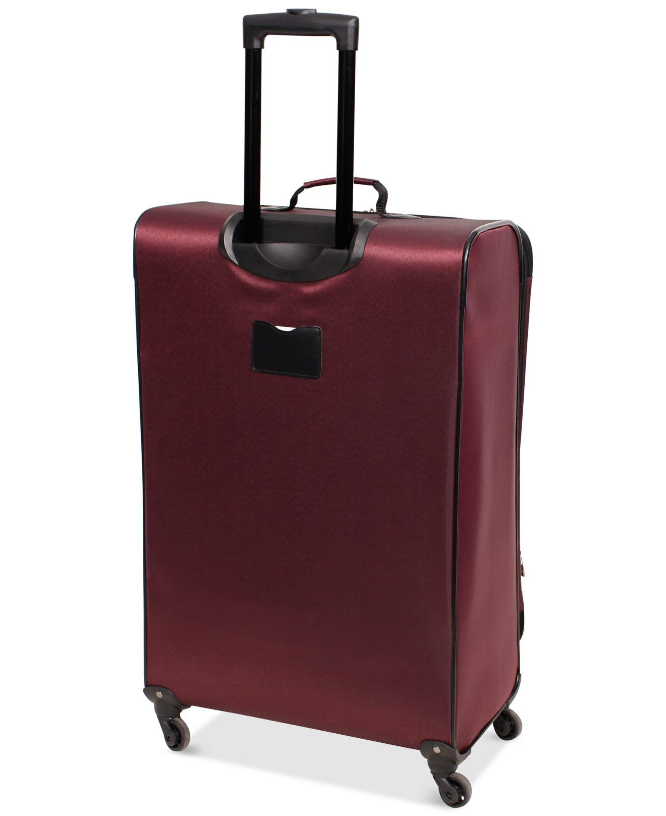 07e711521 Jessica Simpson Tag Daytona 5-pc. Luggage Set, Created For Macy's in ...