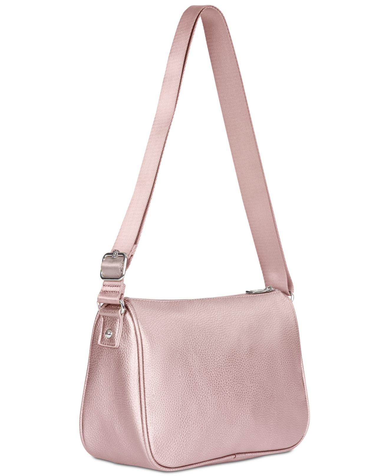 footwear look for fashionablestyle Callie Small Crossbody