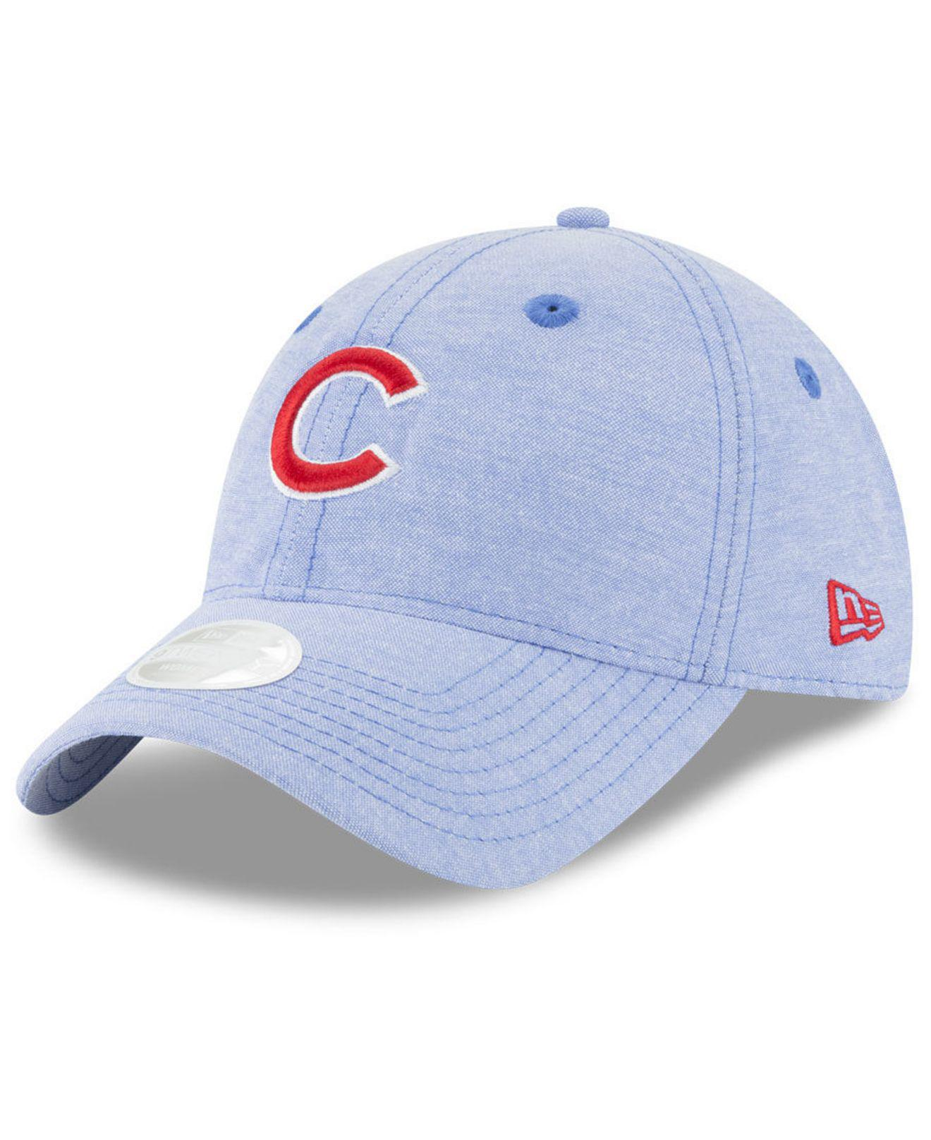 timeless design 32baa 9cf23 Gallery. Previously sold at  Macy s · Men s Team Hats ...