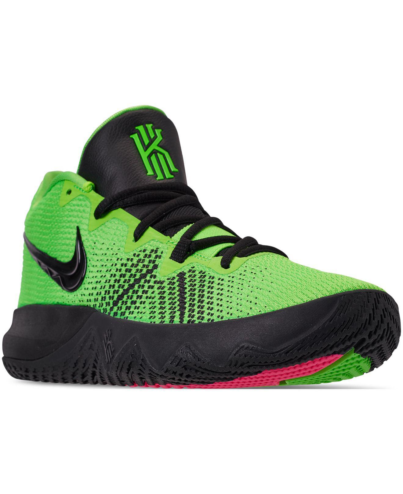 Nike Synthetic Kyrie Flytrap - Size 12