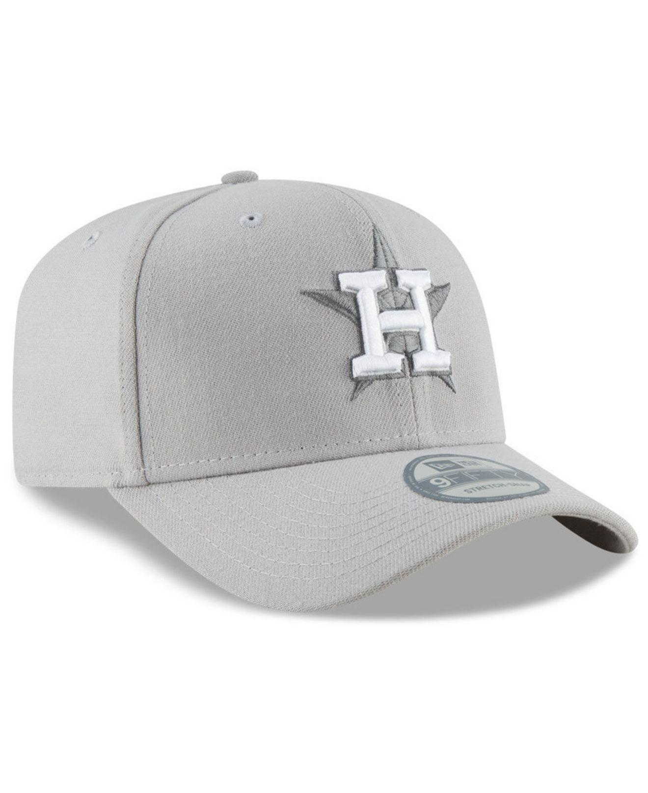 41017e5eabd ... get houston astros color prism pack stretch 9fifty snapback cap for men  lyst. view fullscreen