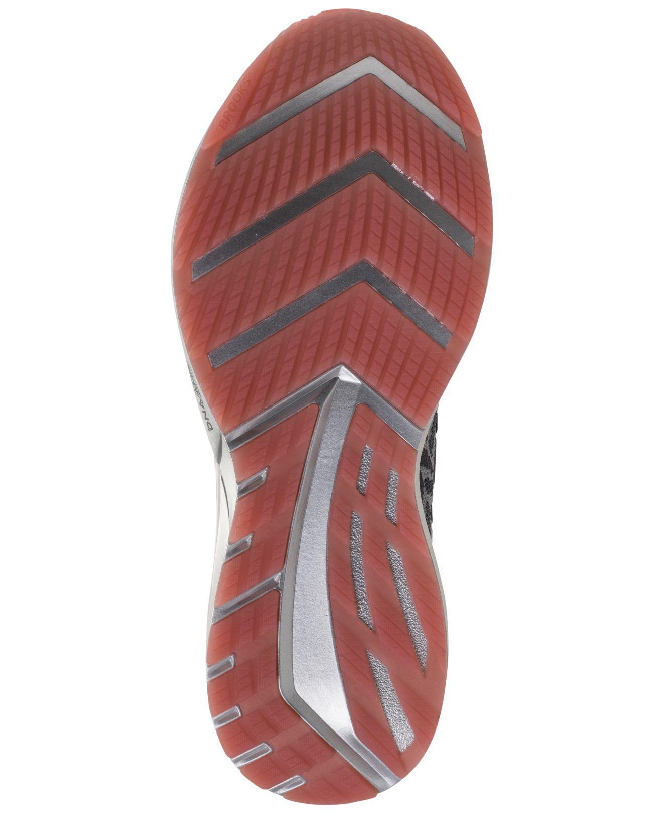 30d650279f220 Brooks - Gray Bedlam Running Sneakers From Finish Line - Lyst. View  fullscreen