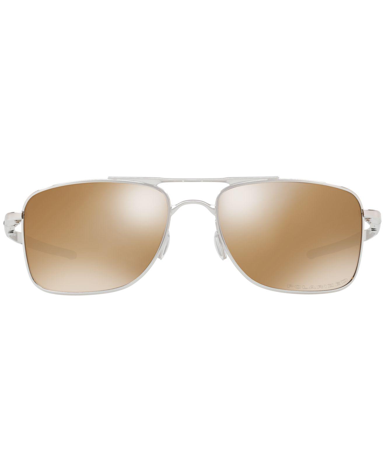 686118ae9d Lyst - Oakley Gauge 8 Sunglasses