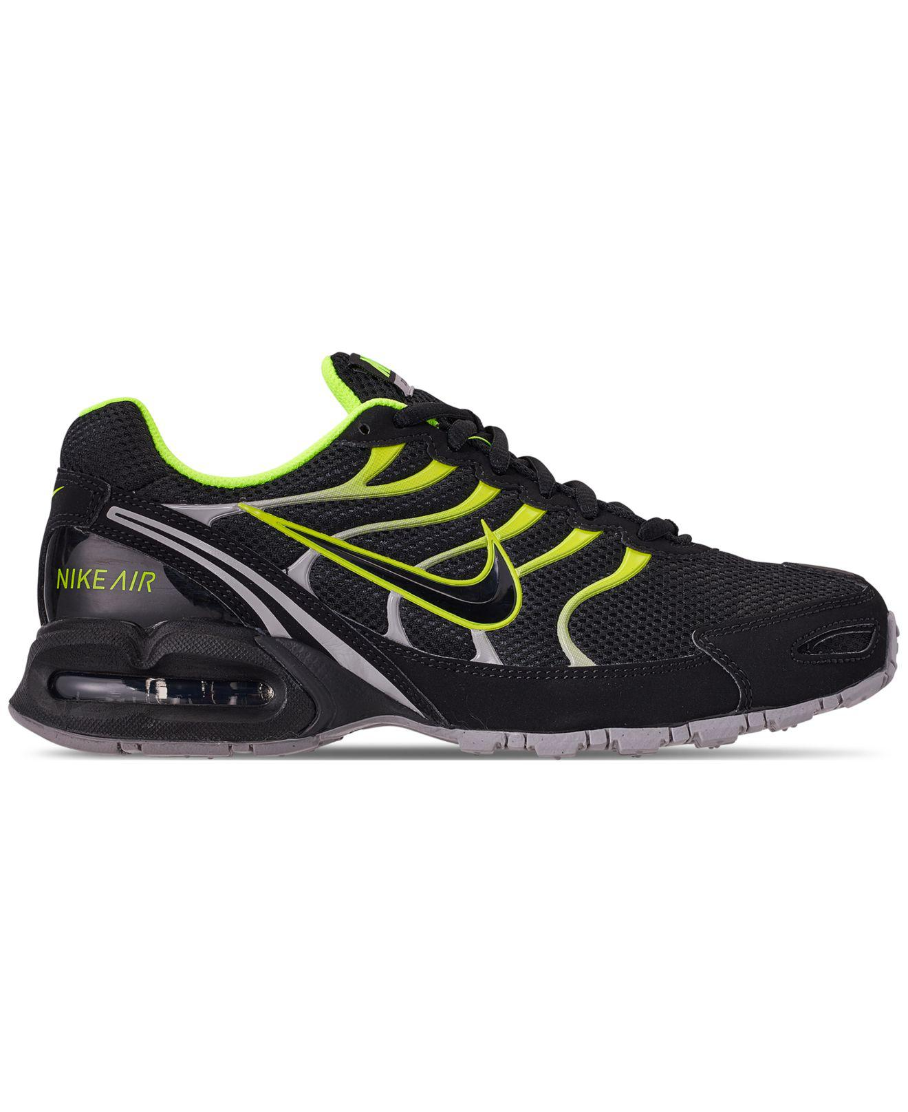 c446d3985106 Lyst - Nike Air Max Torch 4 Running Sneakers From Finish Line in Black for  Men