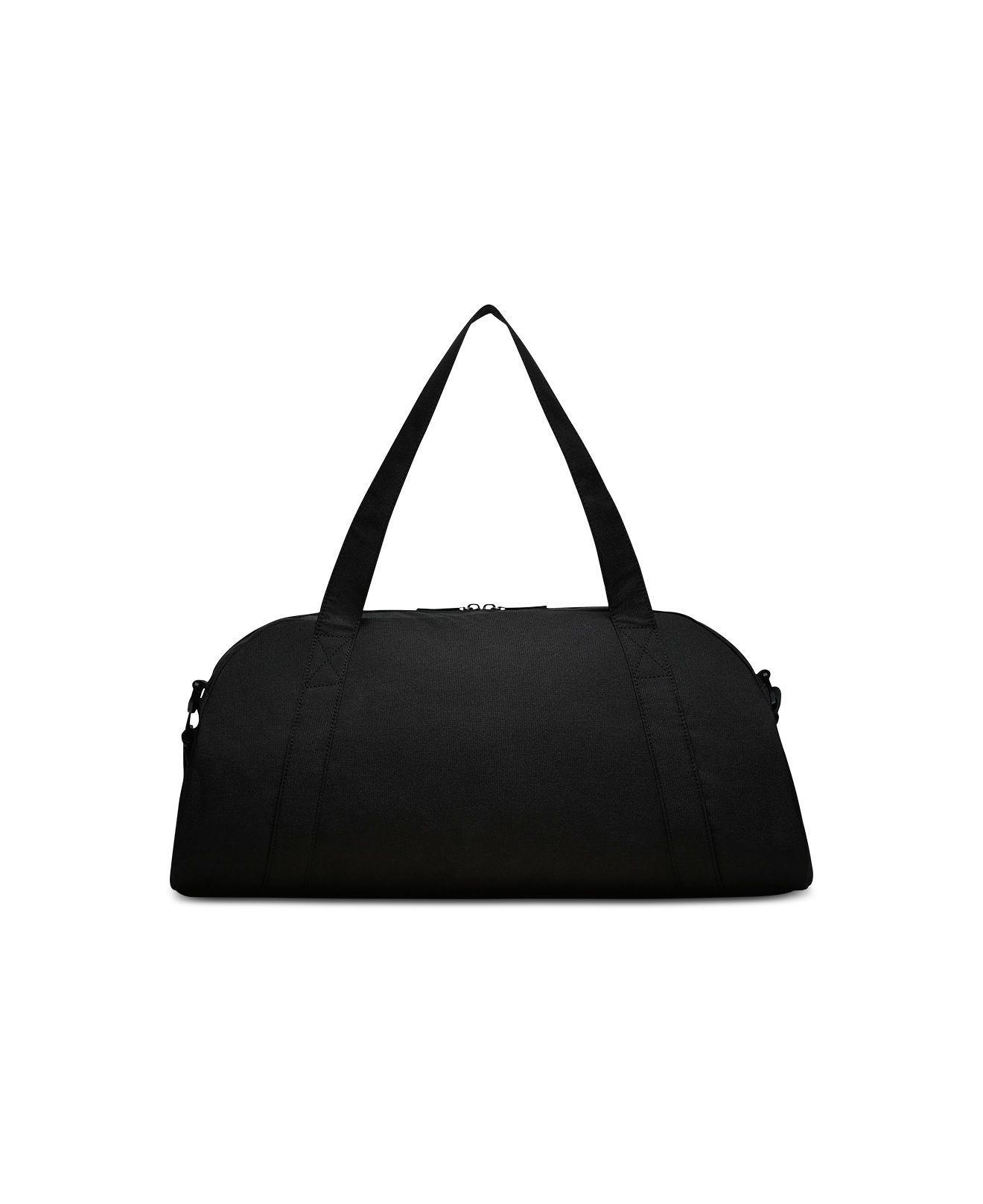 98b4698fb1a1 Lyst - Nike Gym Club Training Duffel Bag in Black