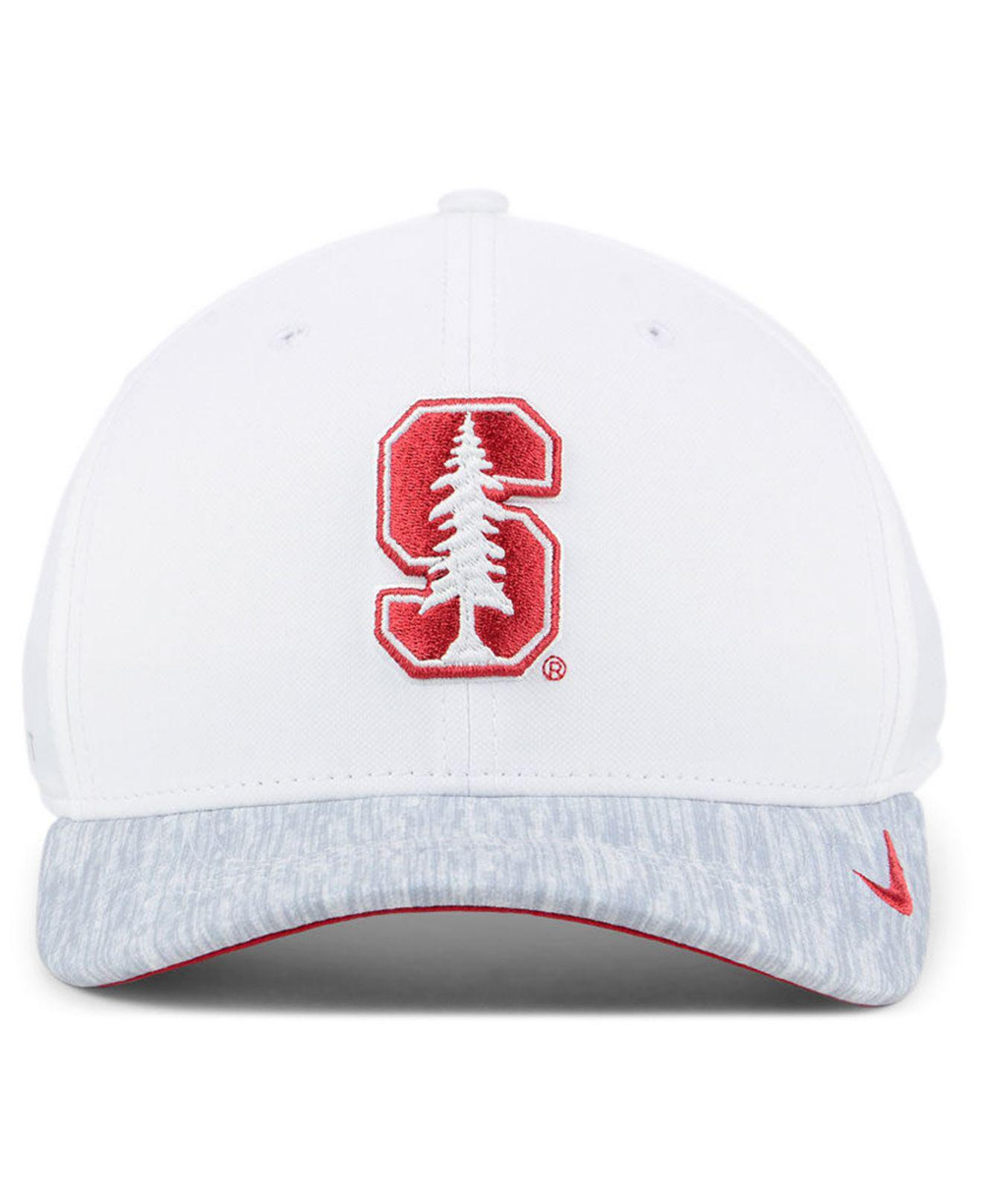 74f2173d coupon for stanford cardinal nike ncaa h86 trucker cap 4ff99 5c75e