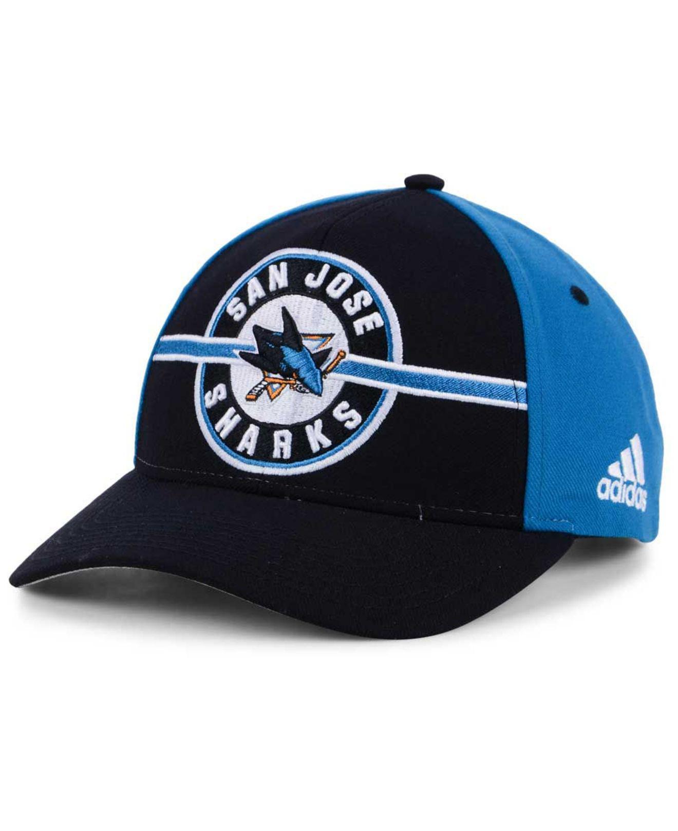 buy popular 3331d 81d04 adidas. Men s Blue Circle Adjustable Cap