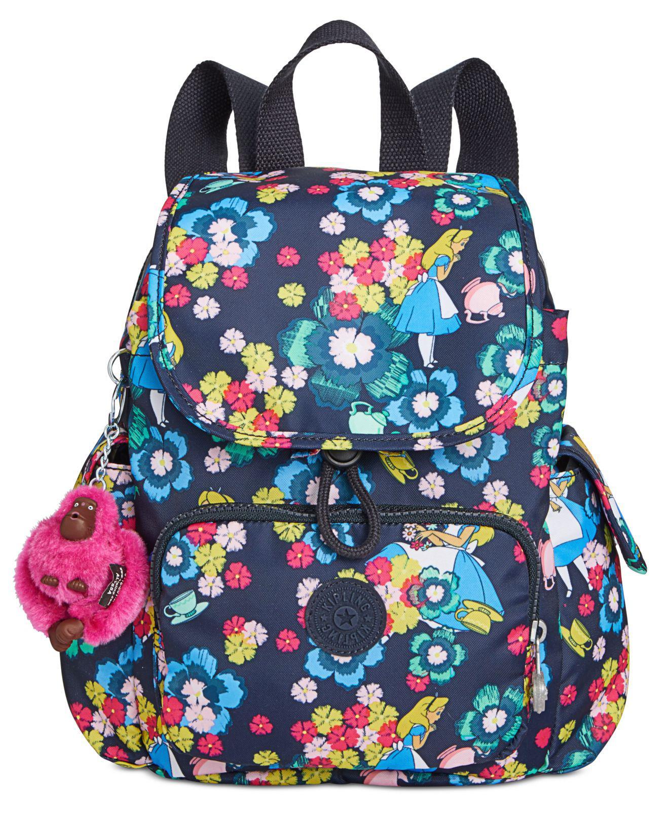 ogromna zniżka klasyczny najbardziej popularny Disney's® Alice In Wonderland City Pack Extra Small Backpack
