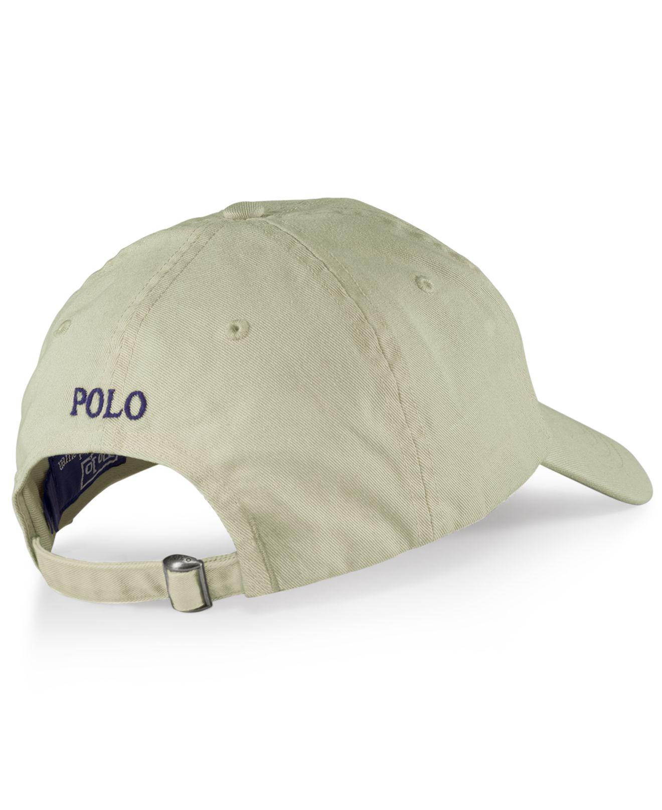 28e6f932 Amazon.com: Polo Ralph Lauren - Baseball Caps / Hats & Caps .