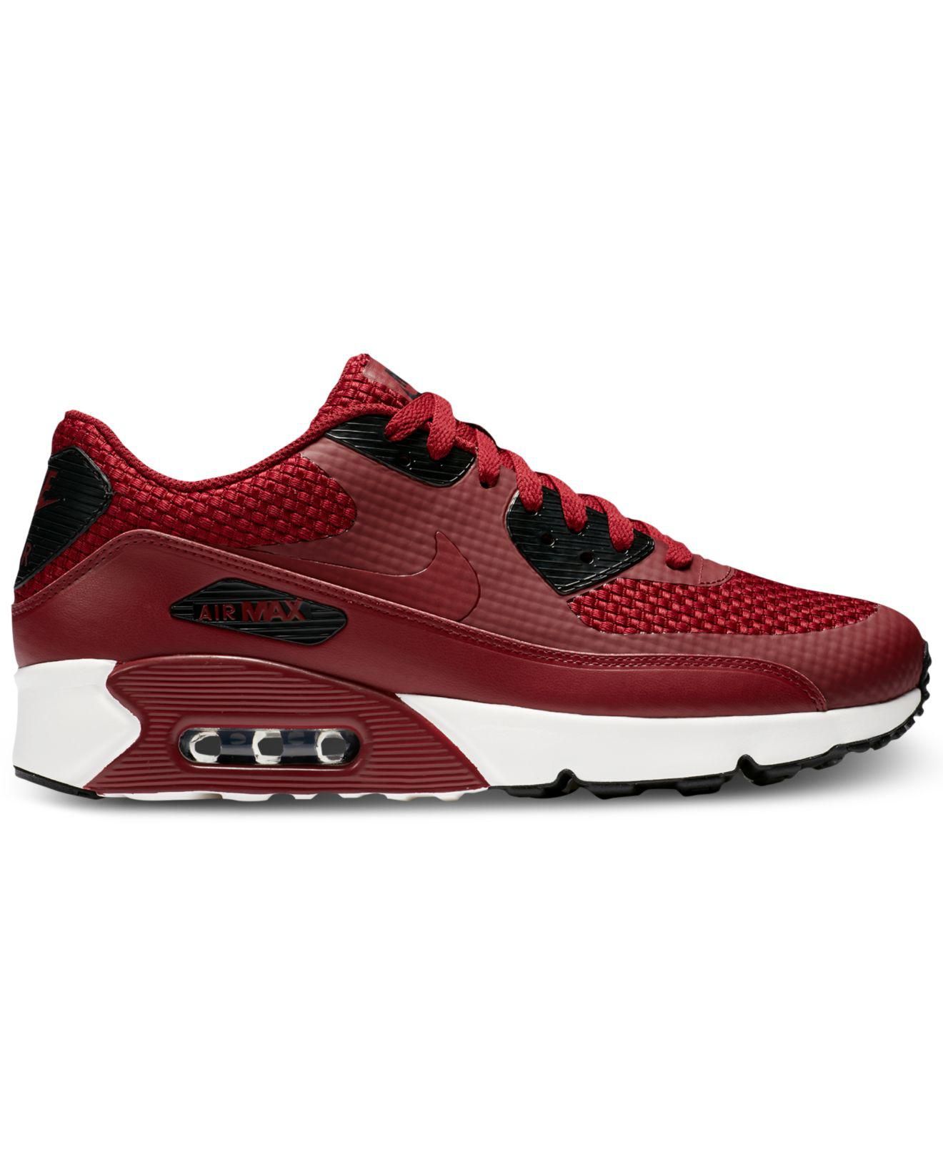 c49108404244 Lyst - Nike Air Max 90 Ultra 2.0 Se Casual Sneakers From Finish Line ...