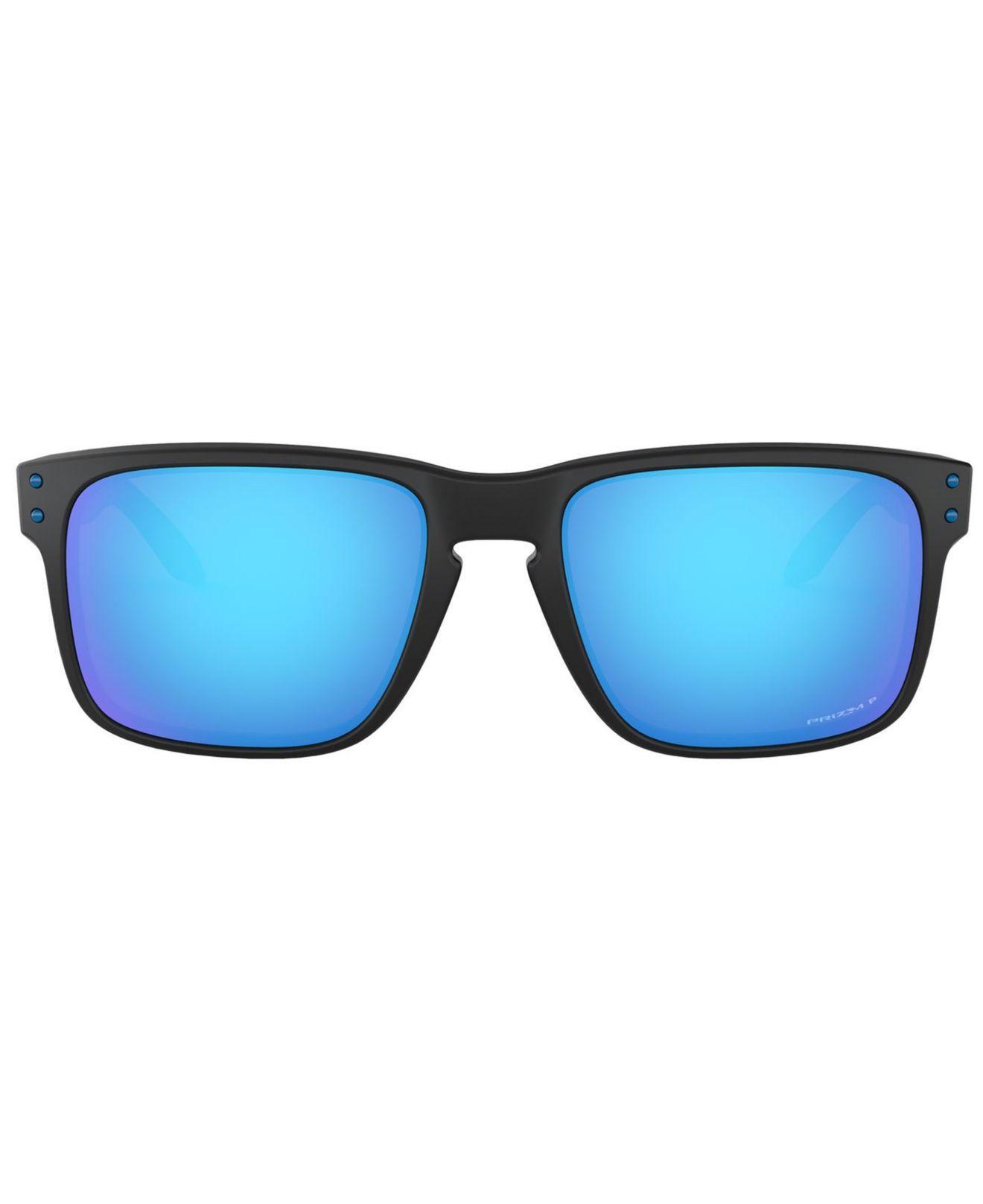 e8f8eb11c9 Lyst - Oakley Polarized Sunglasses