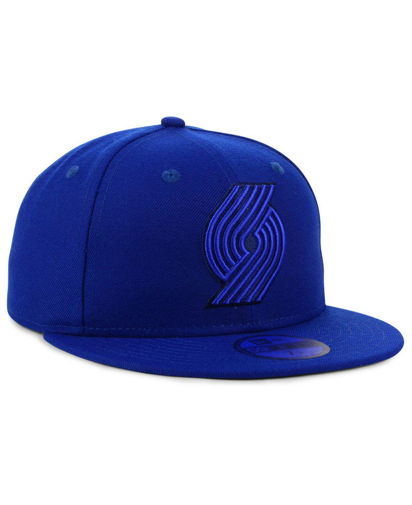 on sale a2080 0c4b8 ... usa color prism pack 59fifty fitted cap for men lyst. view fullscreen  936b1 bbece
