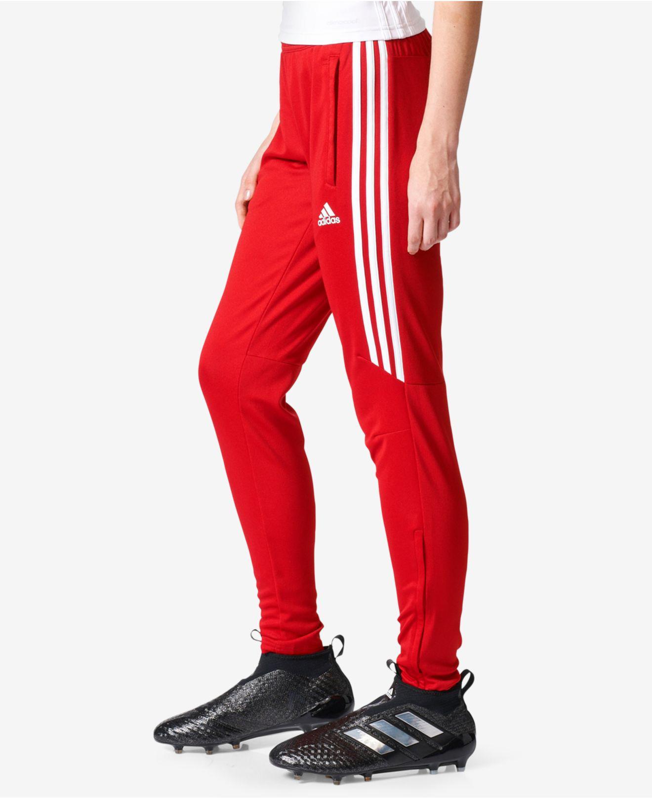 Tiro Climacool Soccer Pants