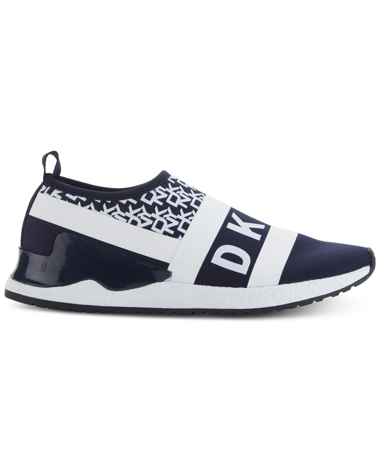 DKNY Reese Sneakers, Created For Macy's