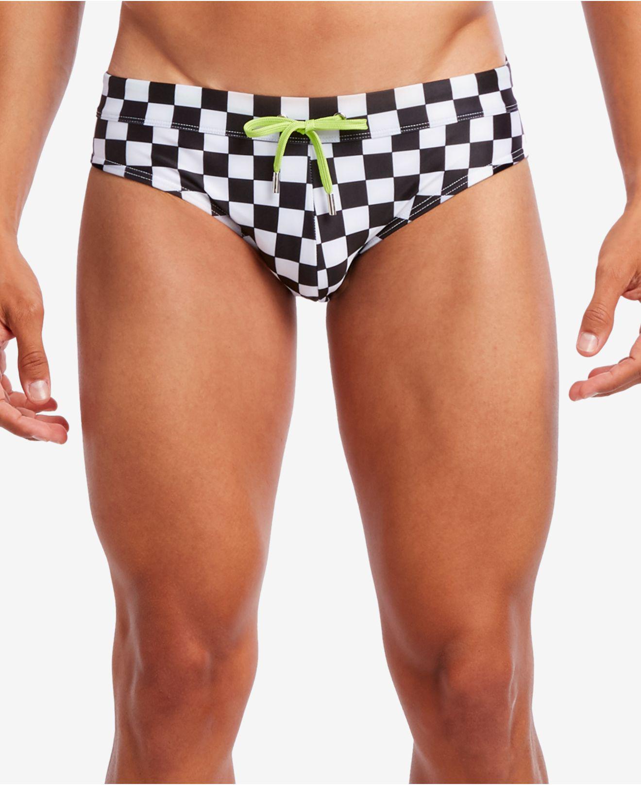 IST Mens Rio Solid Swim Brief Details about  /2 Choose SZ//color X