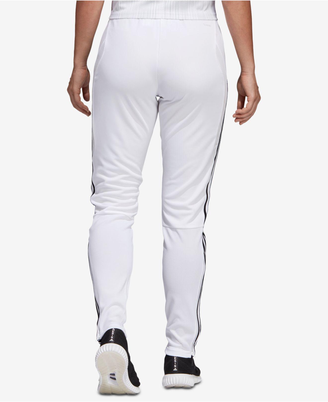 the latest d00ed 3840f Women's White Tiro Climacool® Soccer Pants