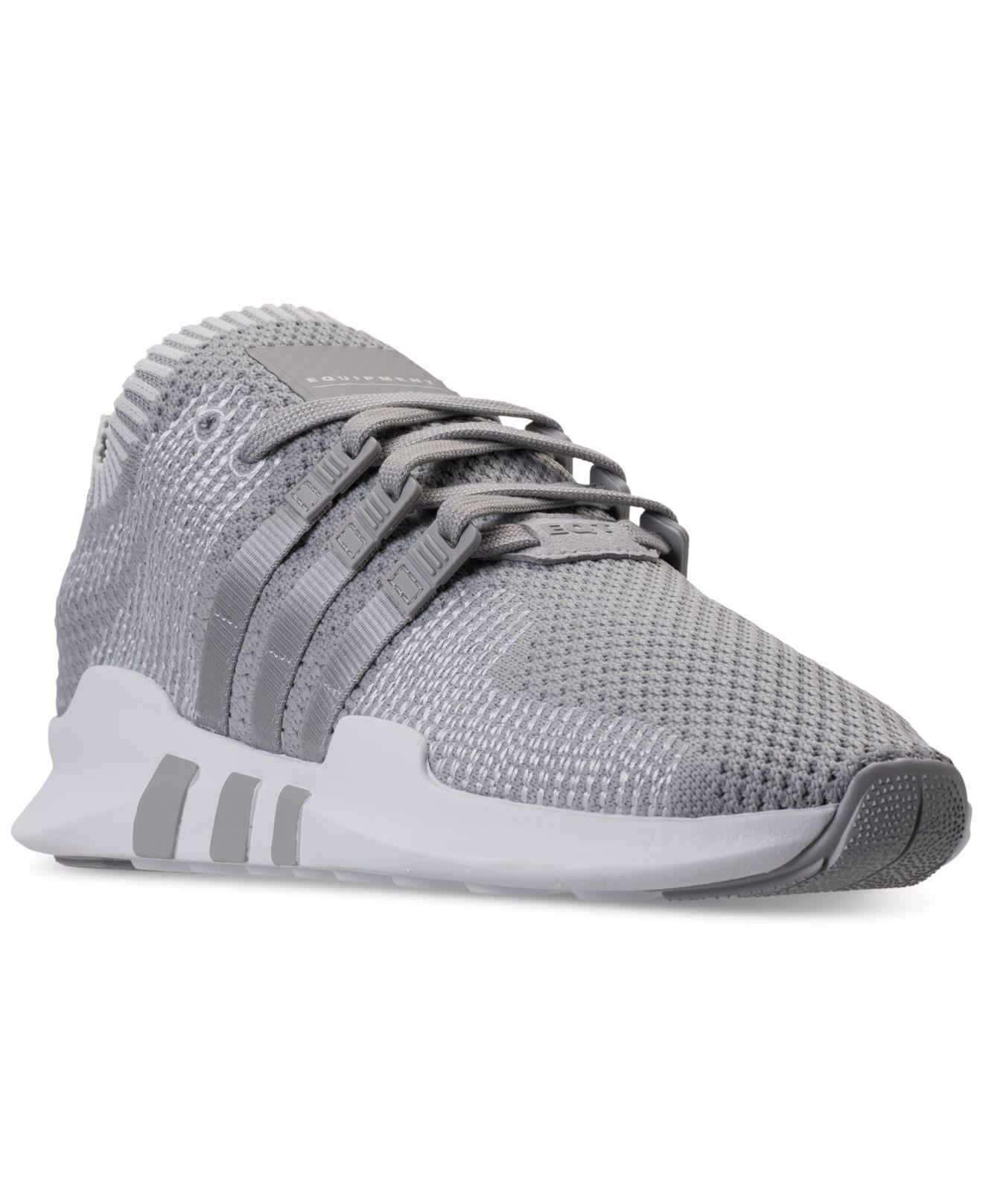 30f41a948 Lyst - adidas Men s Eqt Support Adv Primeknit Sneakers From Finish ...