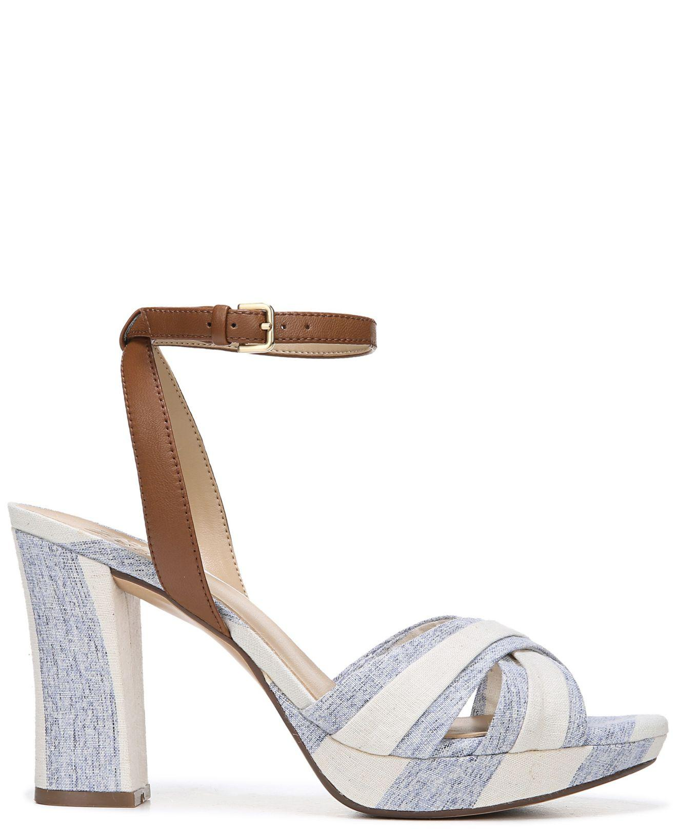 612aee54dea3 Lyst - Naturalizer Avril Ankle Strap Sandals