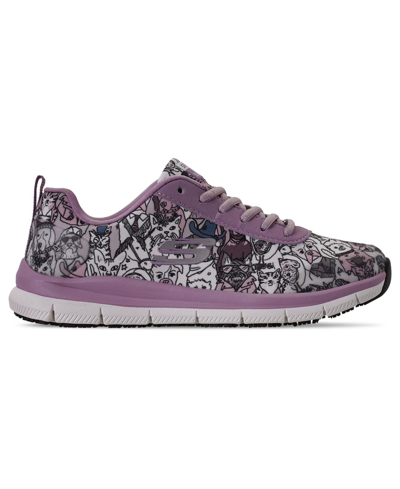 Skechers Synthetic Relaxed Fit Comfort