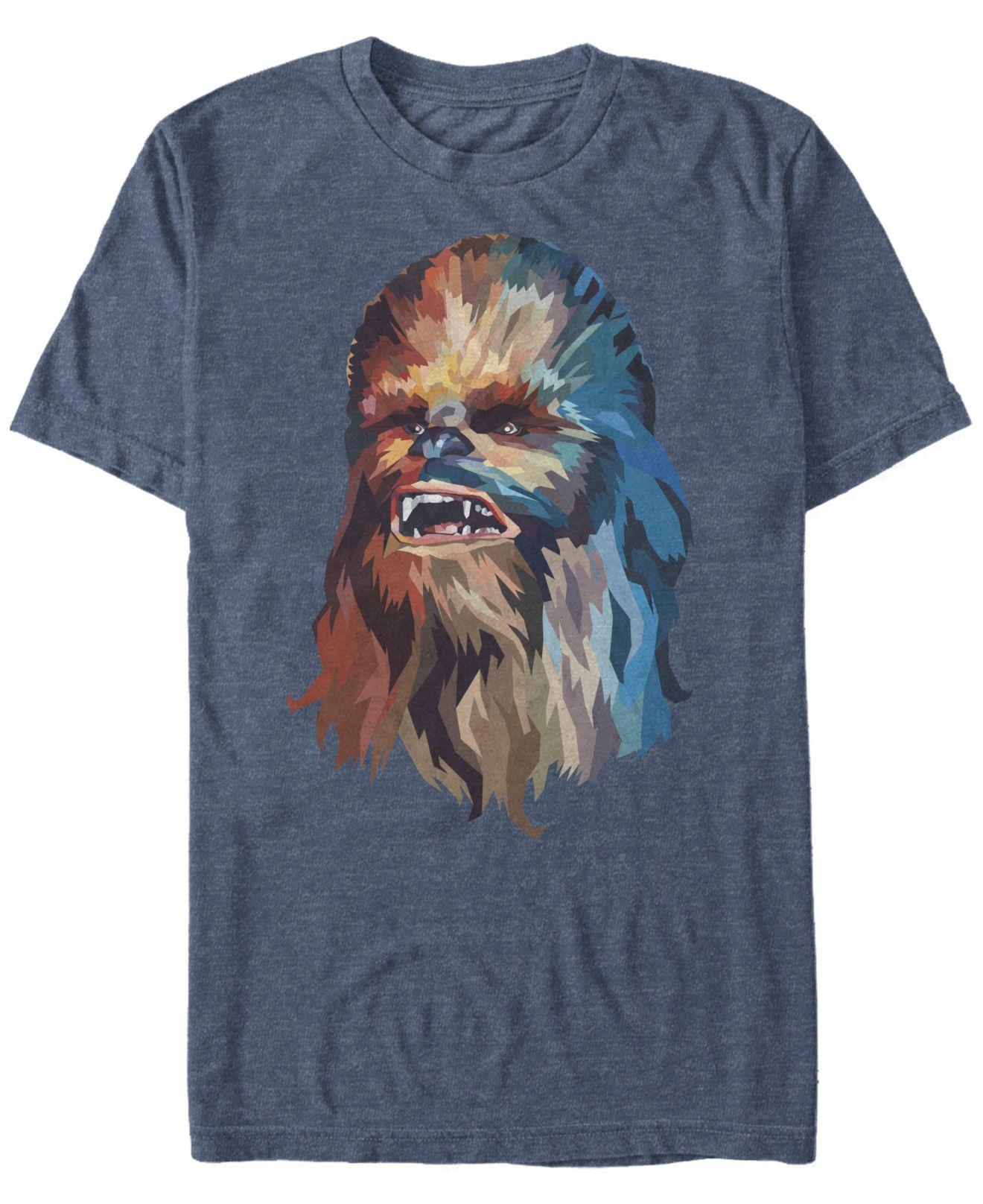 Star Wars Chewie T-Shirt Gar/çon