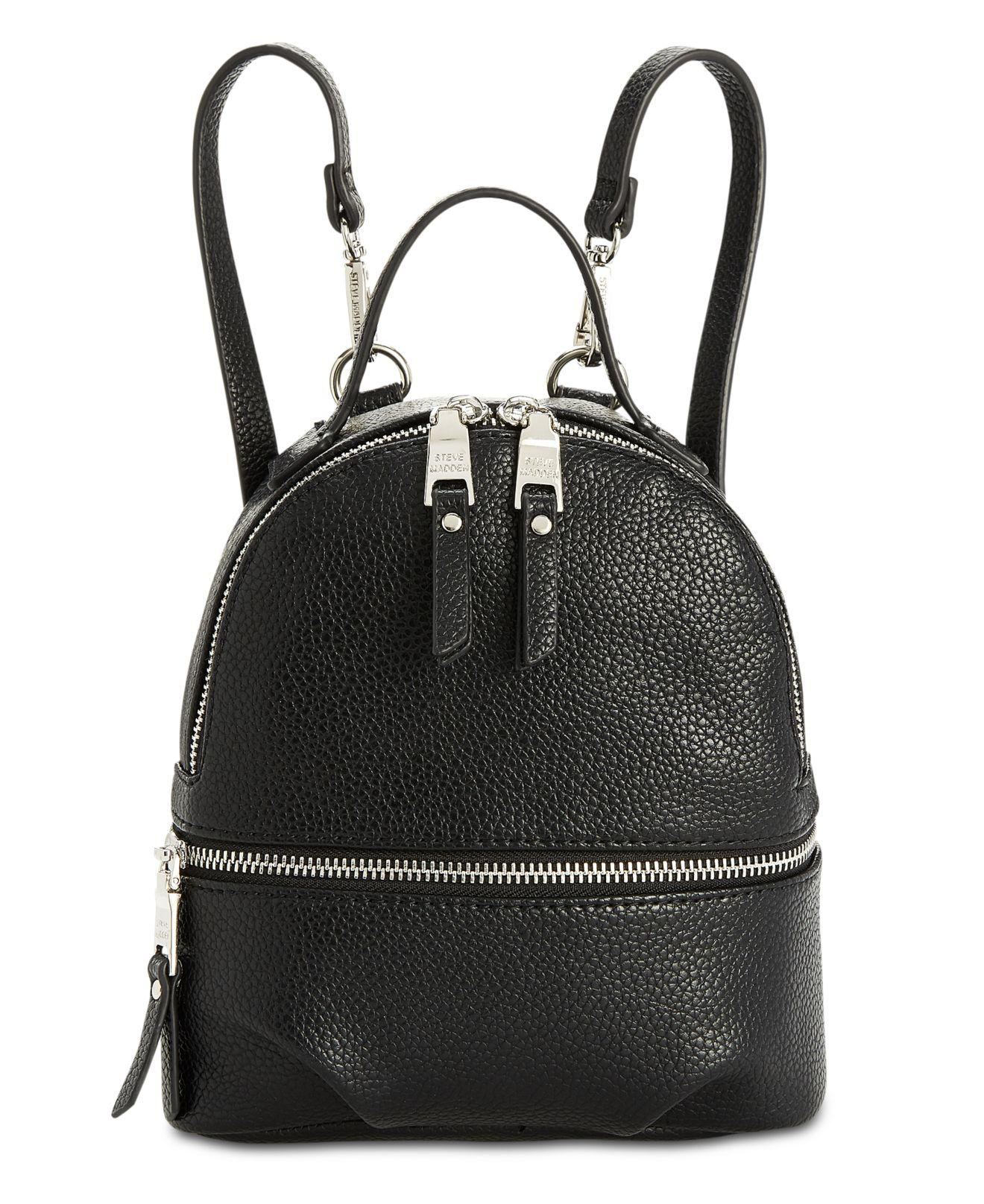 411c04426bf Steve Madden Womens Backpack Purse - Best Purse Image Ccdbb.Org