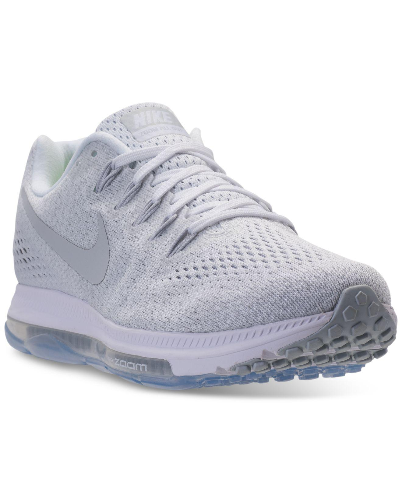 Nike Rubber Women's Zoom All Out Low