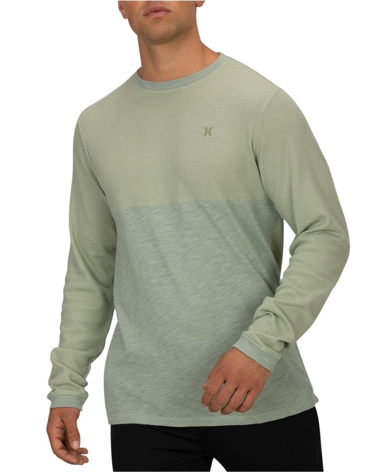 Horizon Thermal Long Sleeved Top Pants Navy L