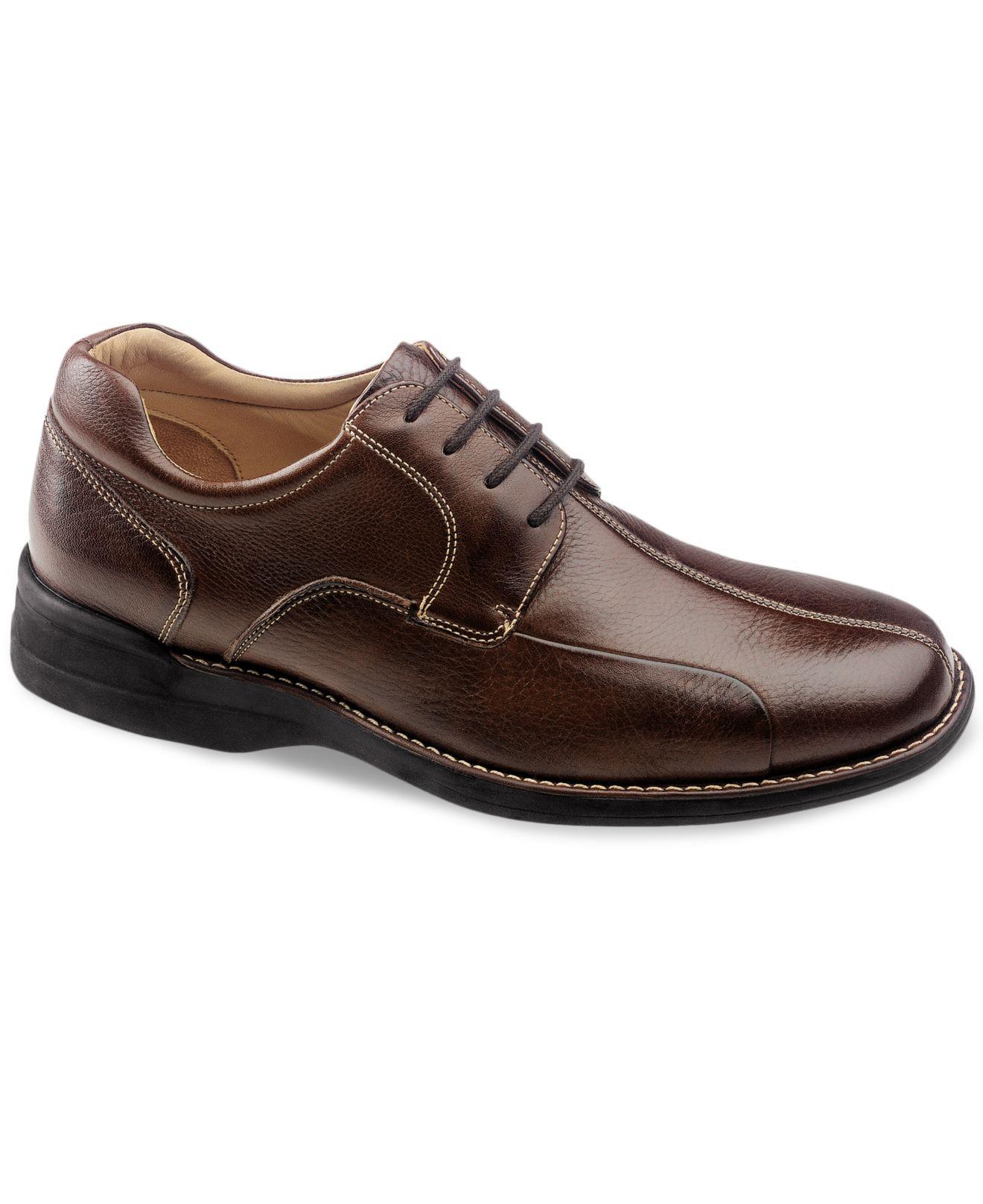 Airport Friendly Dress Shoes