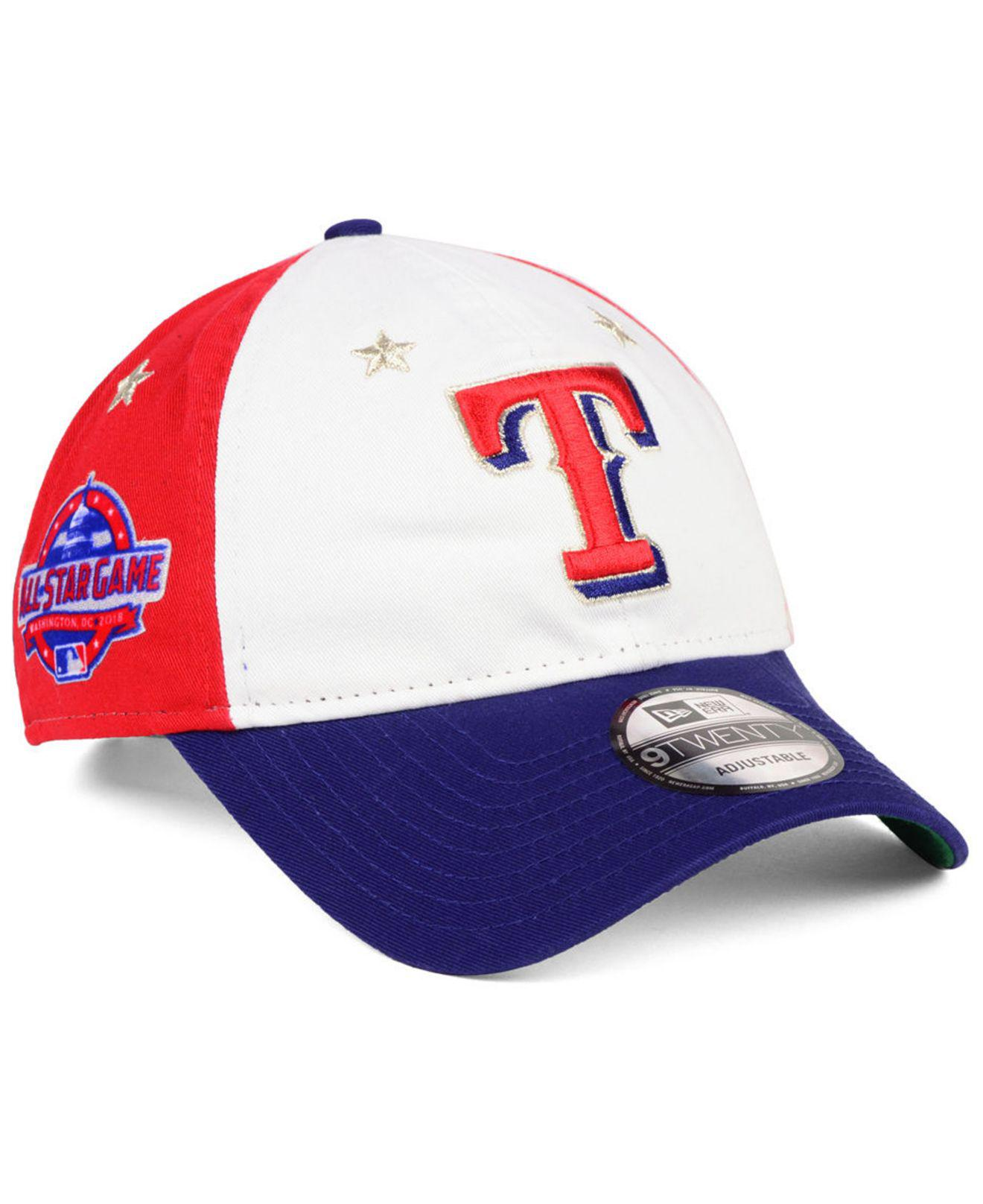 info for 67368 60572 ... 59fifty fitted cap in blue for men 1f8c8 spain ktz. mens red texas  rangers all star game 9twenty strapback cap 2018 29705 08de2 ...