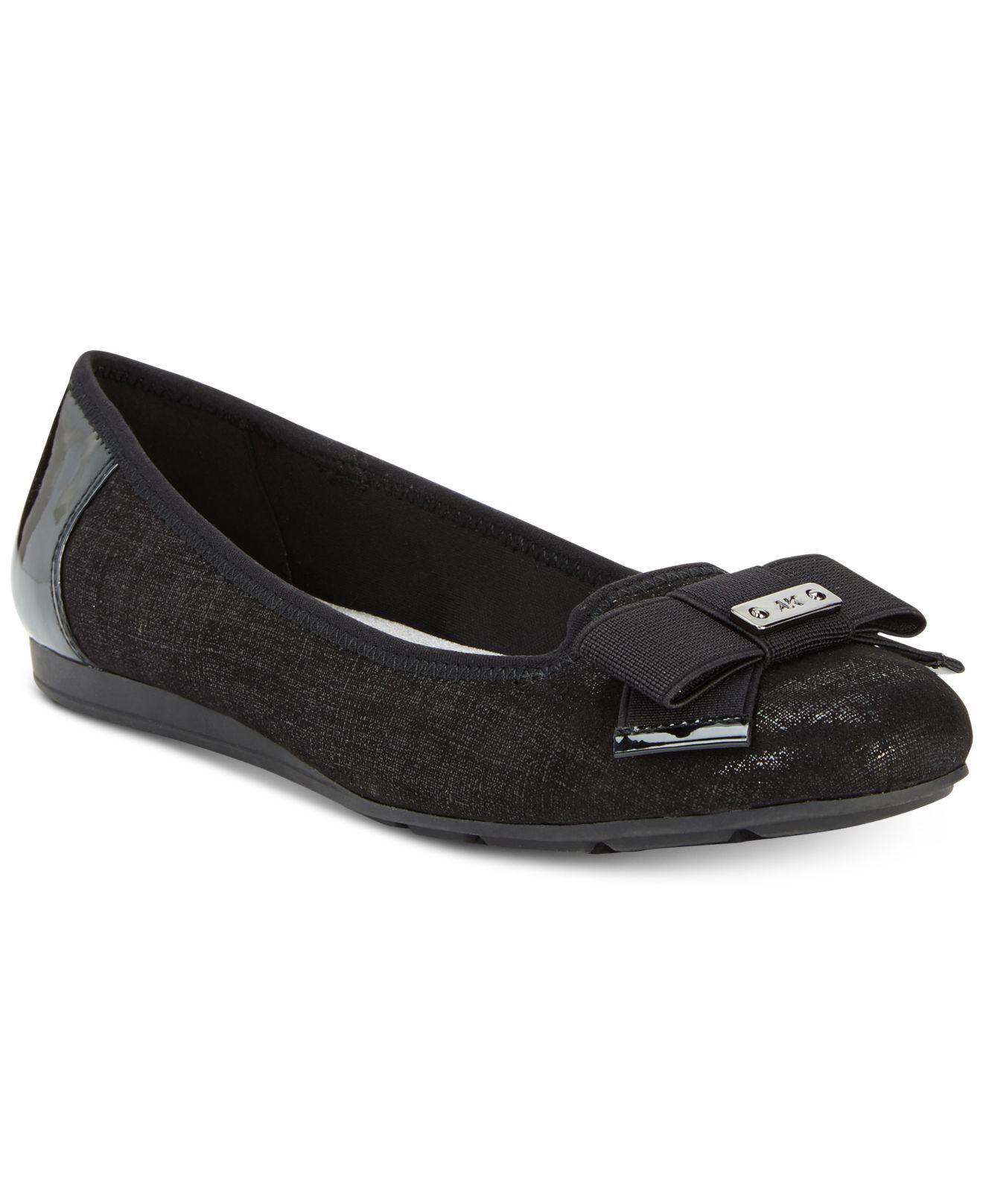 Anne Klein Flat Shoes, Flat Anne Klein Shoes