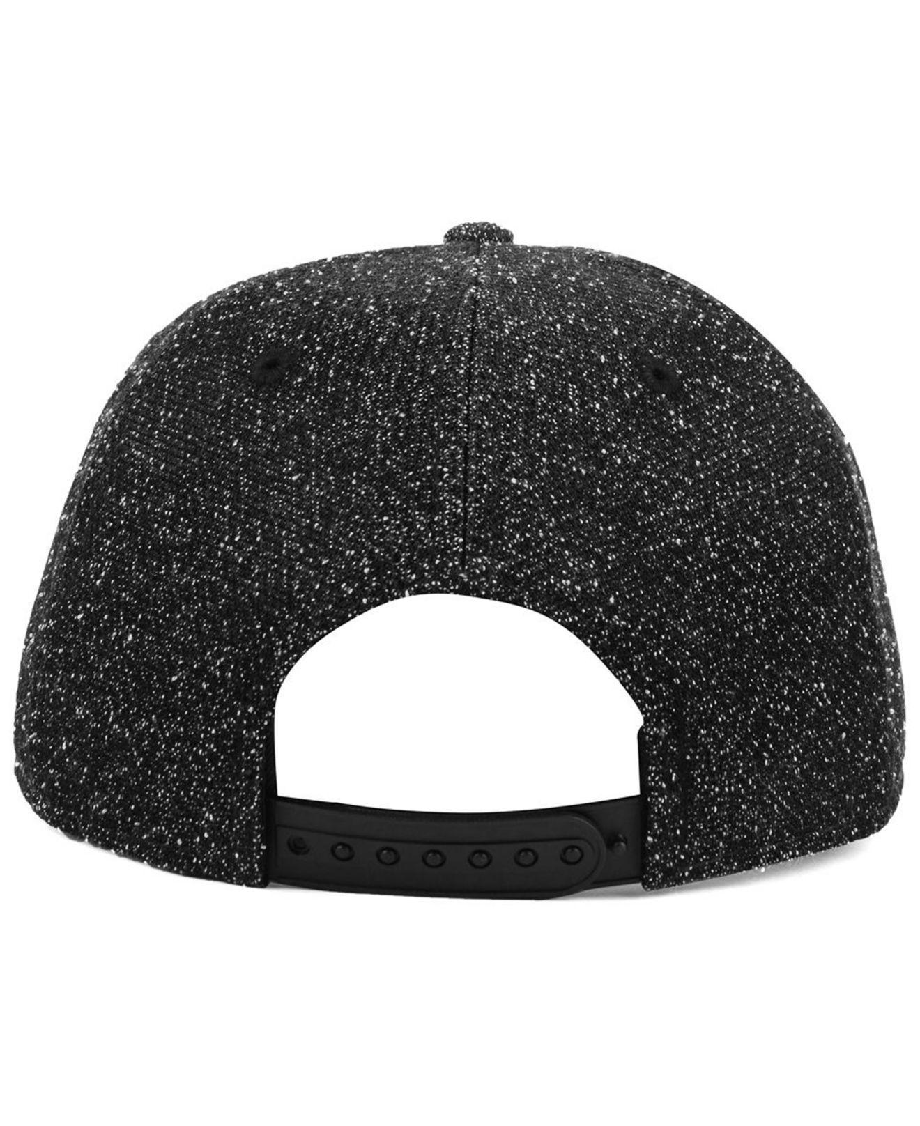 5766f8b9483 Lyst - KTZ Philadelphia Phillies Spec 9fifty Snapback Cap in Black ...