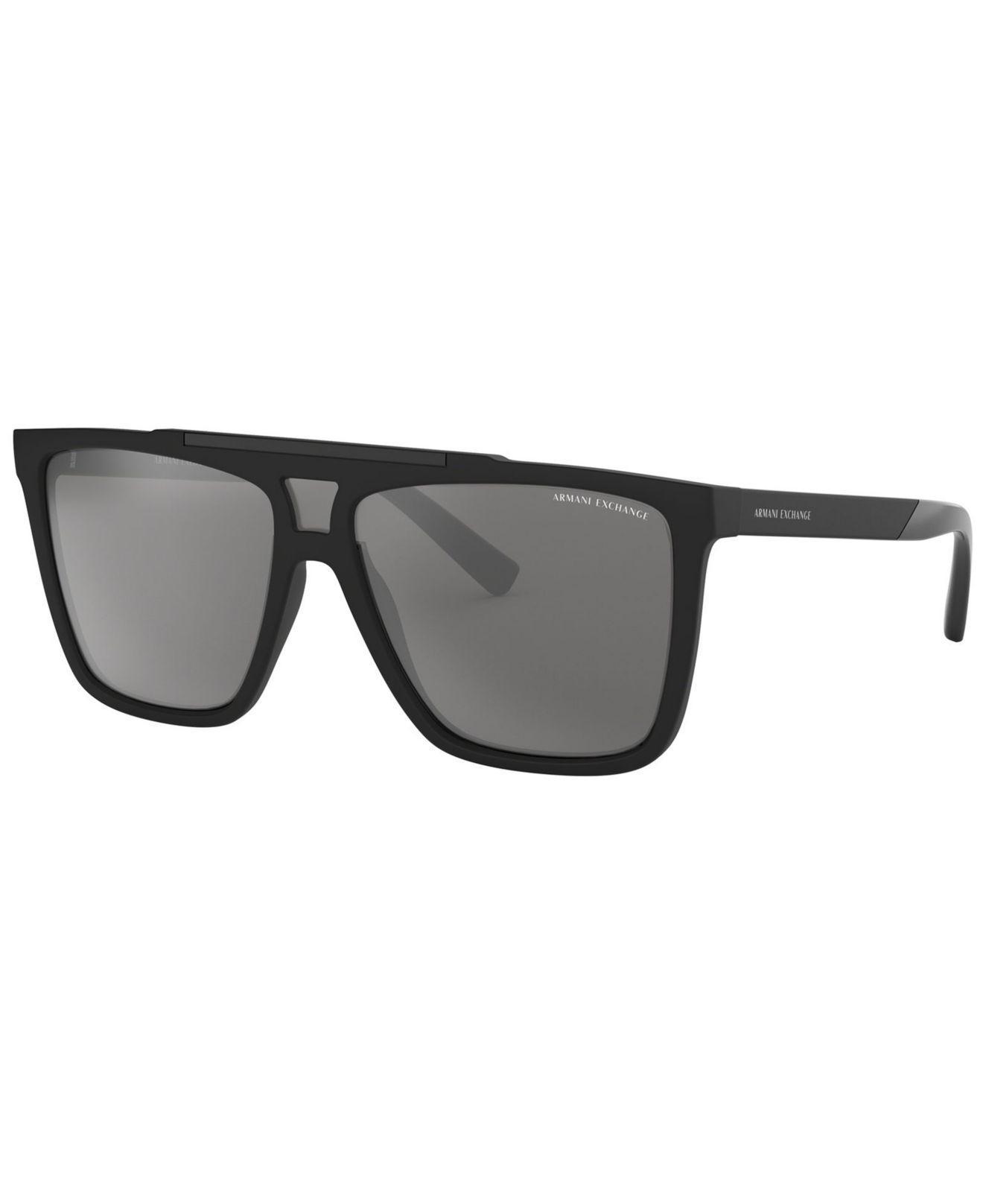 8b52ba73f7c2 Armani Exchange - Multicolor Sunglasses