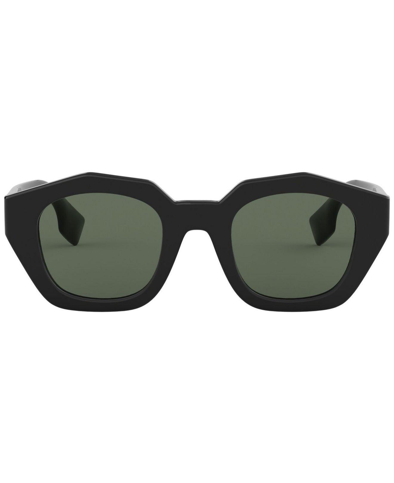 436c2d1d131 Burberry. Women s Black Sunglasses ...