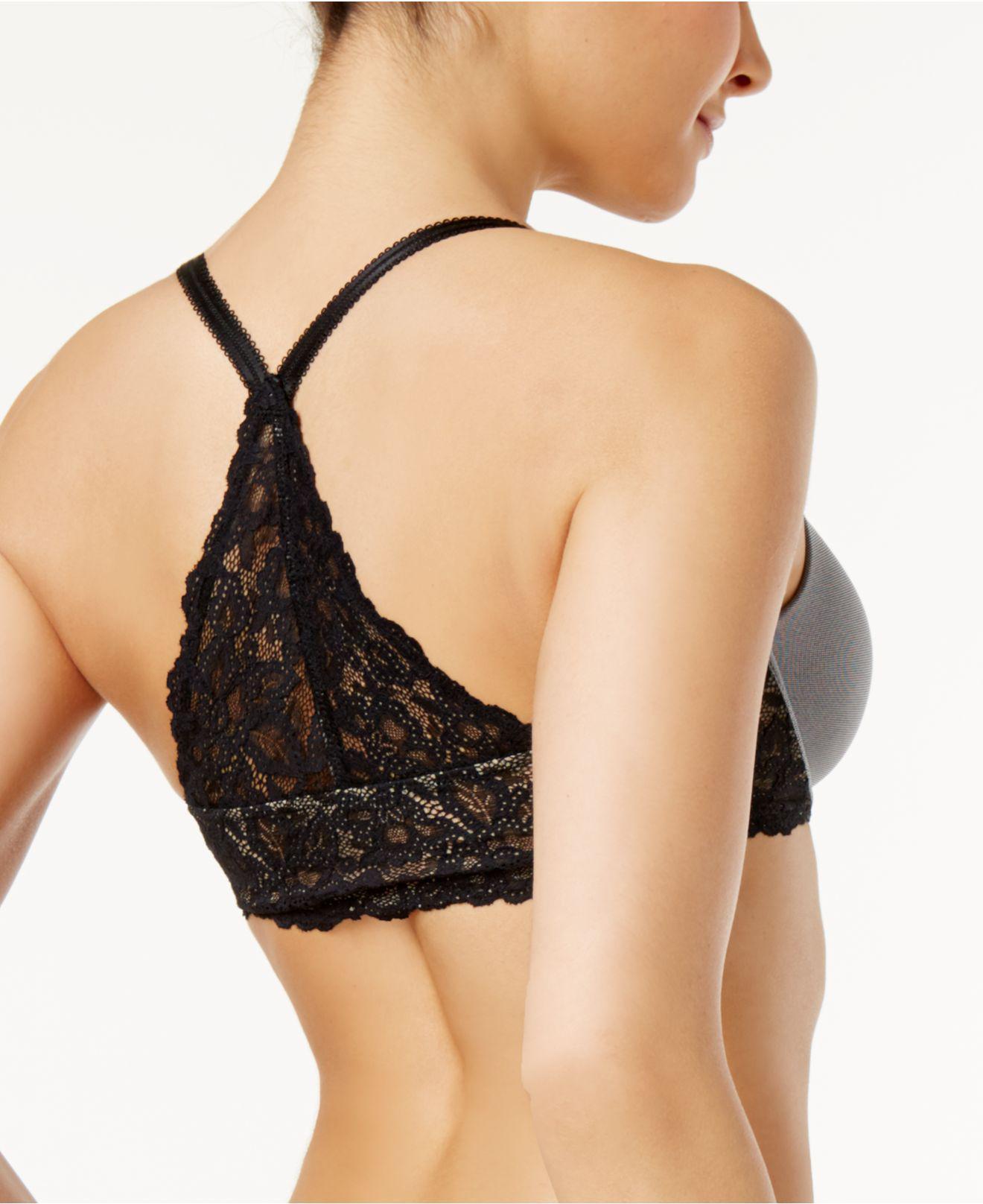 1555e0c6599fe Lyst - B.tempt d Charming Lace Bra 953332 in Black