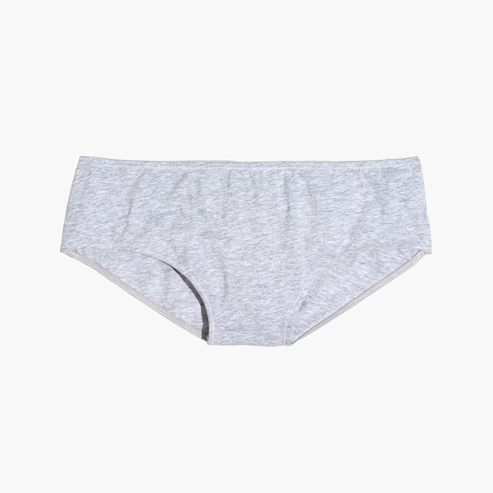 f05773cf007c Madewell Cotton-modal® Hipster - Lyst
