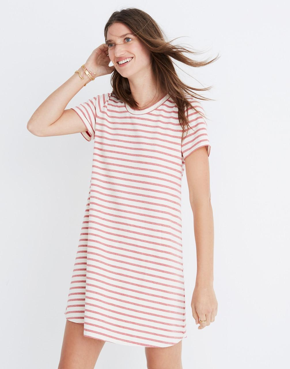 774f82561f Madewell. Women s Striped Retreat Dress
