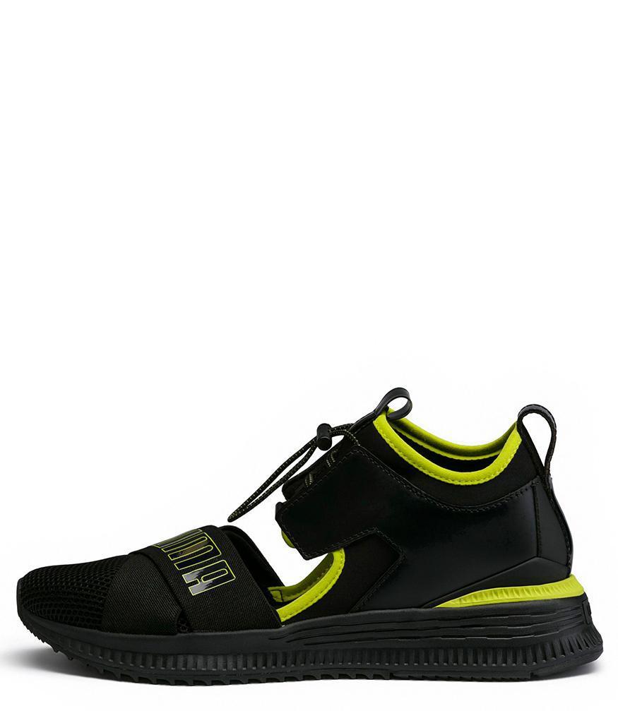 reputable site 7fddd a3033 PUMA Black Fenty By Rihanna Avid Sneaker (women)