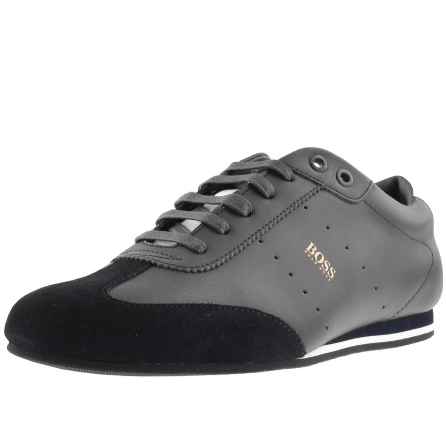 search for newest shop where to buy Lighter Lowp Trainers Navy