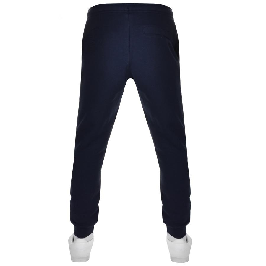 0f9733c8c9b5 Lyst - Nike Club Jogging Bottoms Navy in Blue for Men