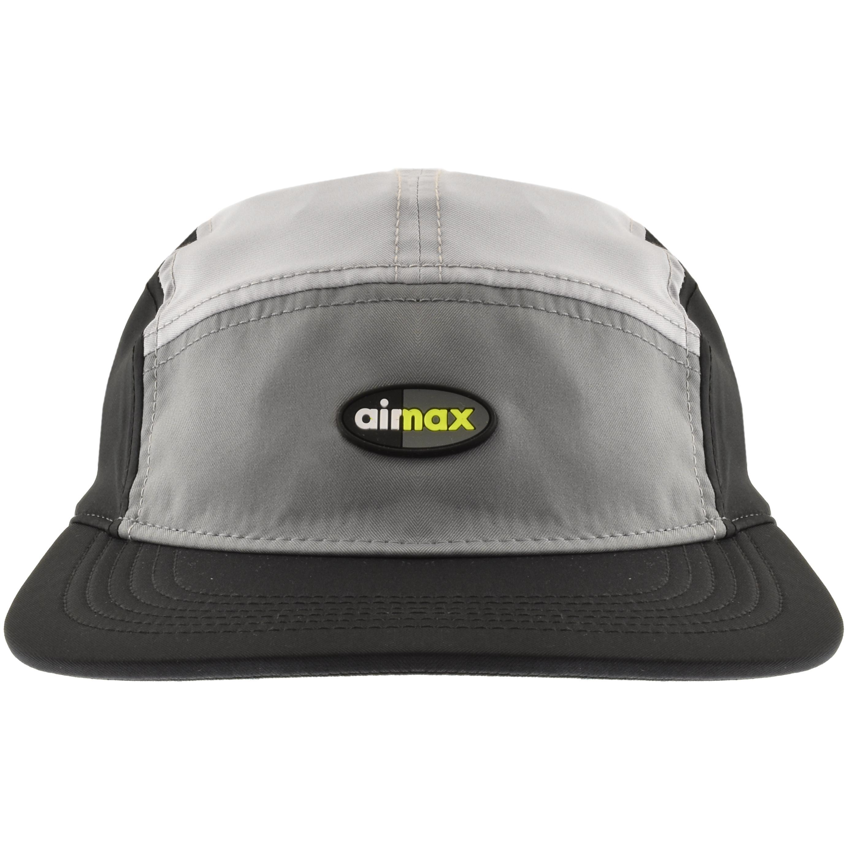 0676dc88 Nike Air Max Aerobill Cap Grey in Gray for Men - Lyst