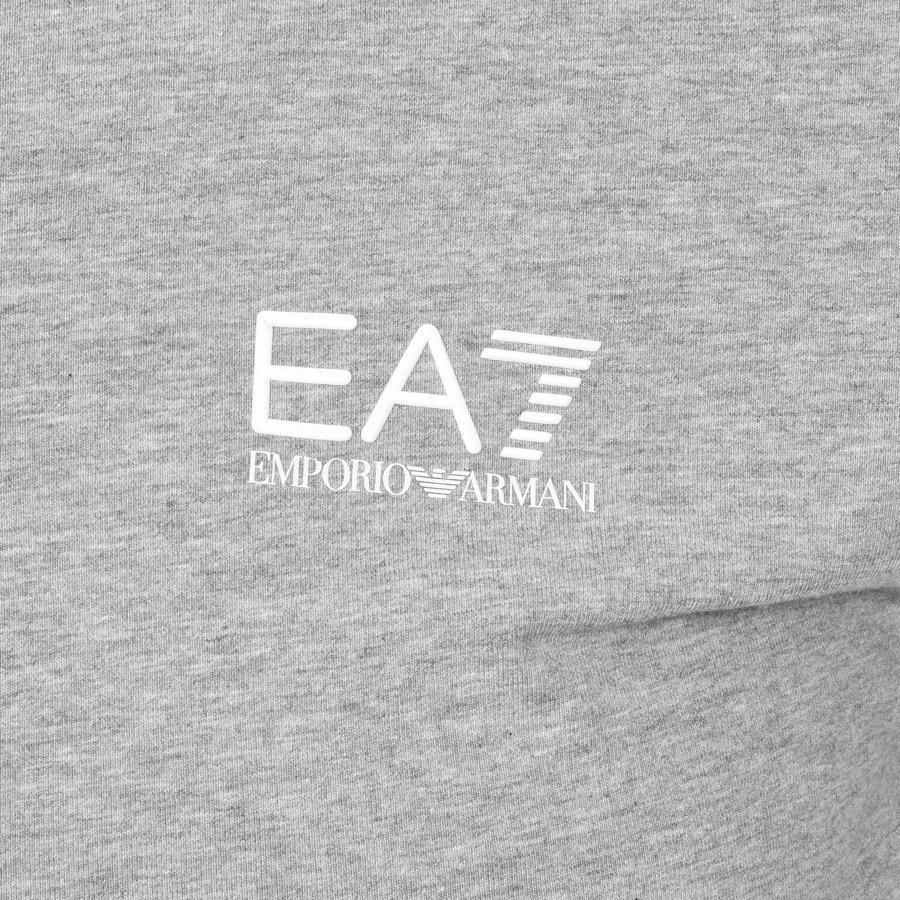 869f06e4e ... Core Id Polo T Shirt Grey for Men - Lyst. View fullscreen