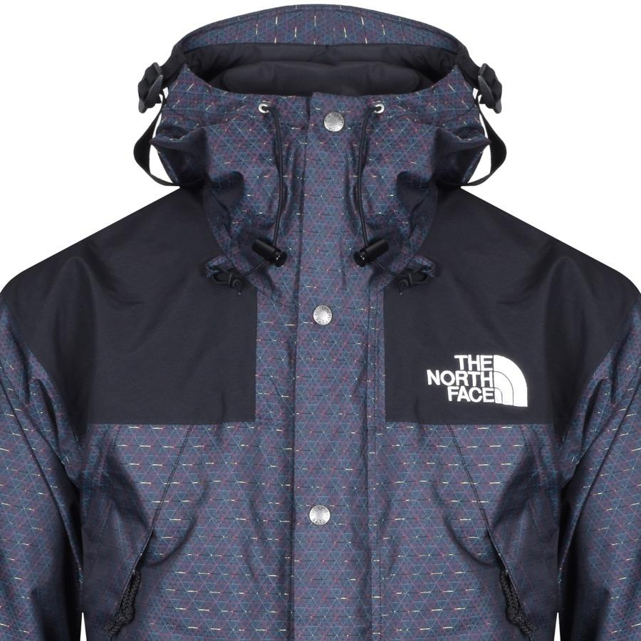 eccdf8356 The North Face Cmyk 1990 Mountain Jacket Black for men