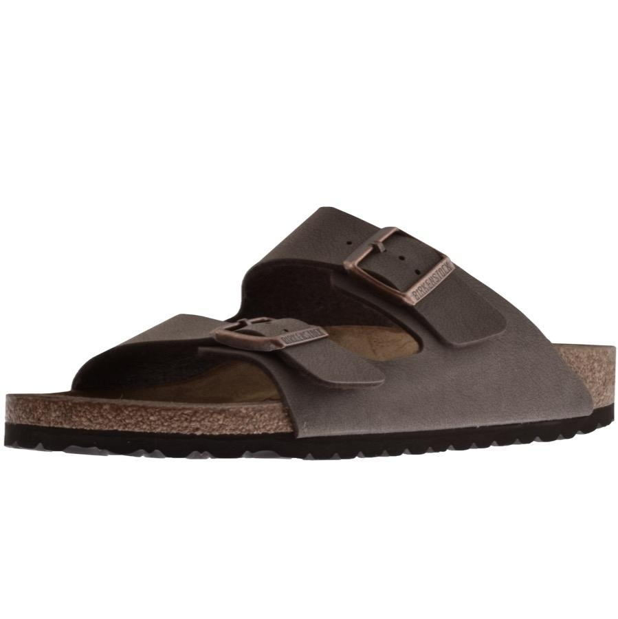 bc0c6e56968 Birkenstock Arizona Sandal in Brown for Men - Lyst