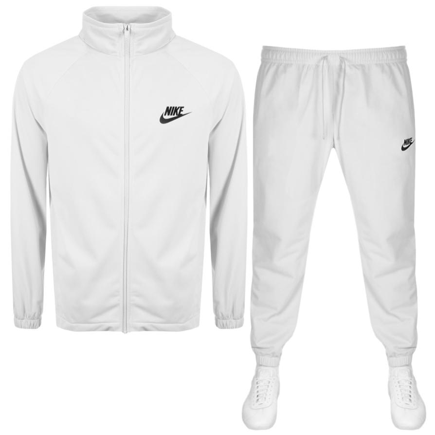 ec0fabe94d6e Nike Tracksuit Grey in Gray for Men - Lyst